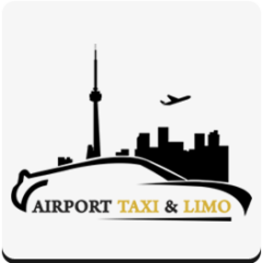 Airport Taxi & Limousine Service | YYZ flat rate Taxi and Limo 24/7!