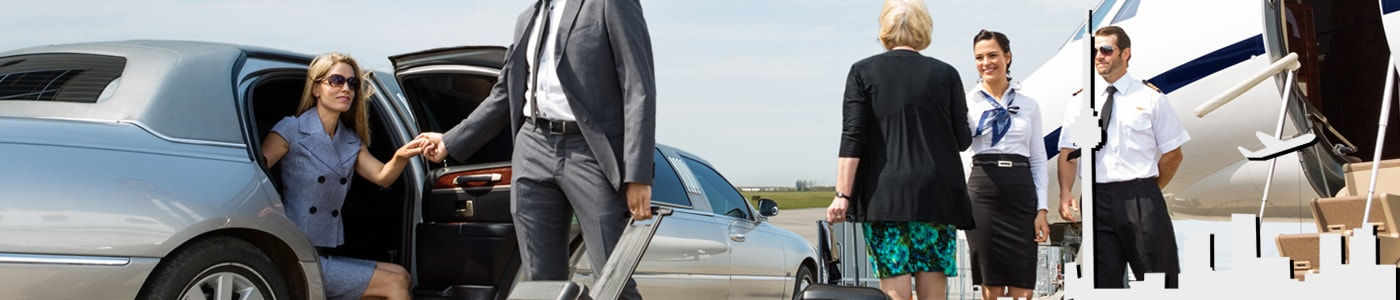 Airport Limousine Transfer