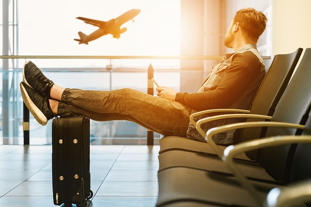 Limo Service for Airport Transfer in Kitchener-Waterloo